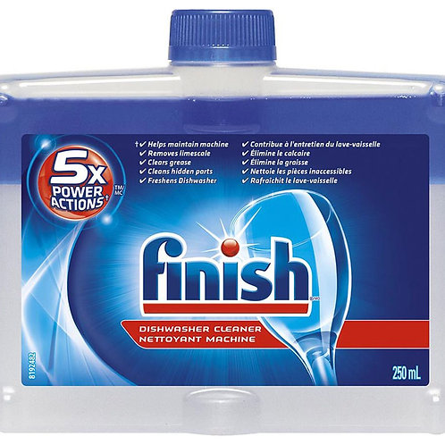 Finish Diswasher Cleaner