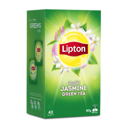 Lipton Jasmine Green Tea
