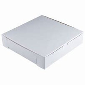 "12 "" Pizza Corrugated Box"