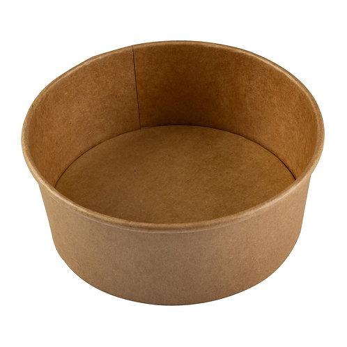 Kraft 32oz Paper Pasta Bowl