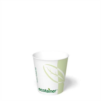 10 oz. Ecotainer Paper Cup