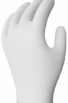 Large VE2 Ronco Vinyl Gloves
