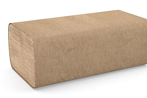 Kraft Single Fold Towel H165