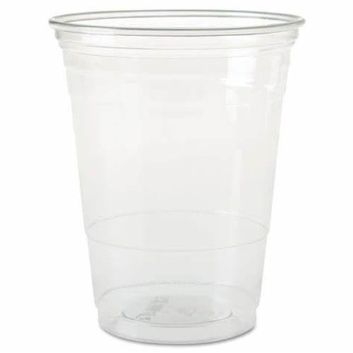 Solo 12oz Clear Cups