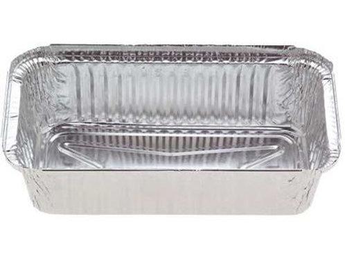 1.5lb Oblong Foil Container