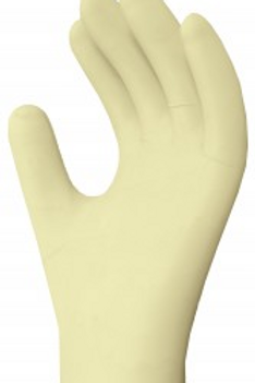 XL Ronco LP Gold Touch Gloves