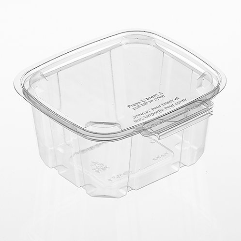 Breakaway TV 16oz Container