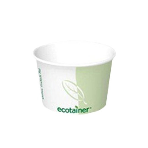 Ecotainer 12 oz Paper Food Container