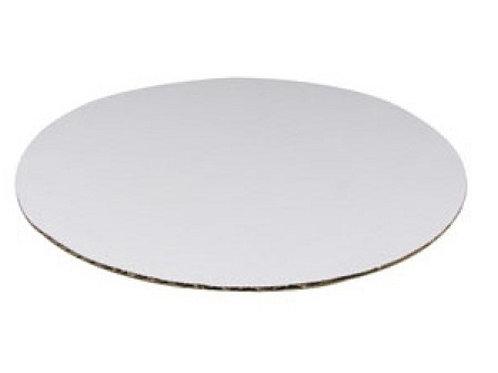 "Pizza Circle 10"" Corrugated"