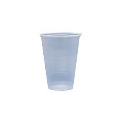 7oz Translucent Cold Drink Cups
