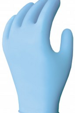 Large Ronco Nitrile NE1 Gloves