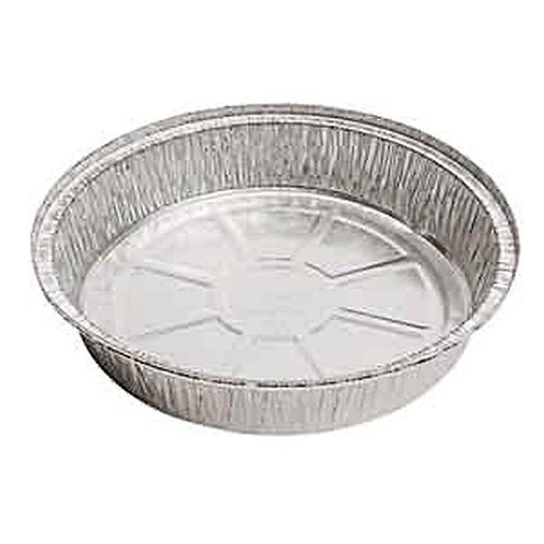 """7"""" Round Foil Container"""
