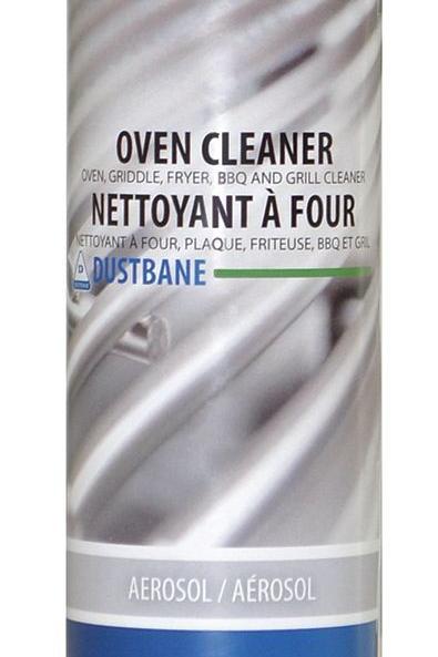 Griddle & Oven Cleaner