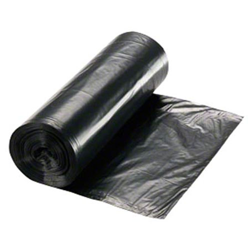 "20"" x 22"" Black Garbage Bags"