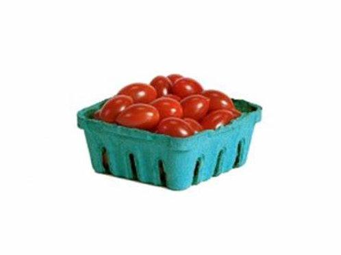 Half Pint Berry Basket Green