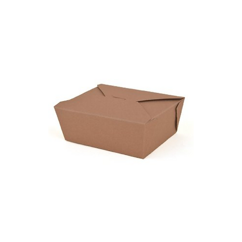 Kraft #8 Box