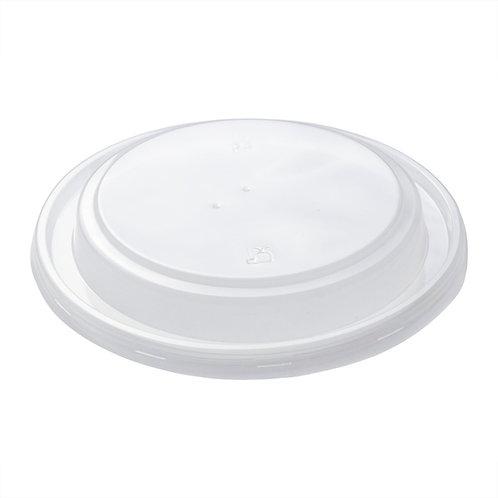 Dome Lid for 32oz Kraft Bowl