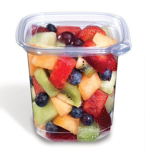 Evolution 24oz Deli Container