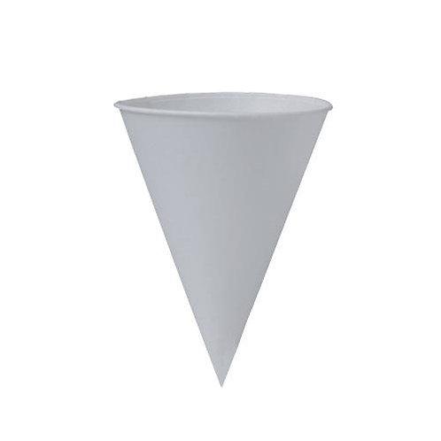 4 oz. Paper Cone Cup