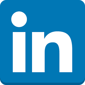 We Are on LinkedIn!