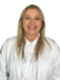 Renata Paes Barreto, Dermatologista