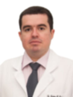 Rodrigo Domigues, Cirurgia vascular