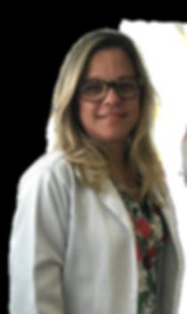 Viviane Rosado, Endocrinologista