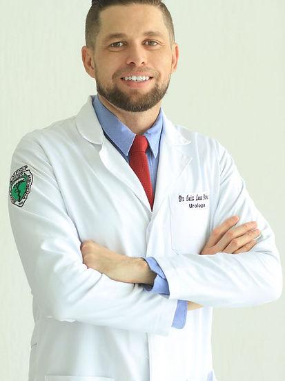 Luiz luna, urologista