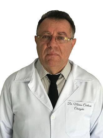 Marcos Cartaxo, Cirugião
