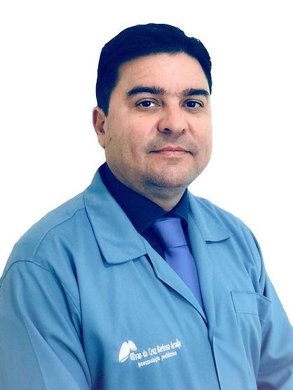 Gilvan da Cruz Barbosa, pediatra joão pessoa