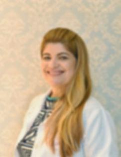 Sandra Sibele, Hematolgista