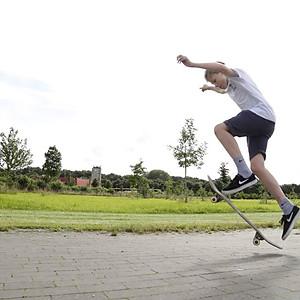 Skate- und Bikepark Meerbusch
