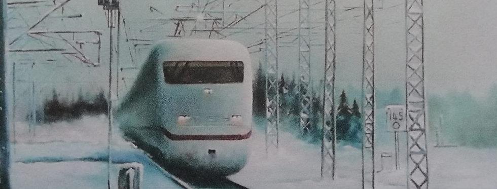 """""""Winterreise"""""""