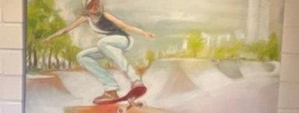 """""""Skatepark"""""""