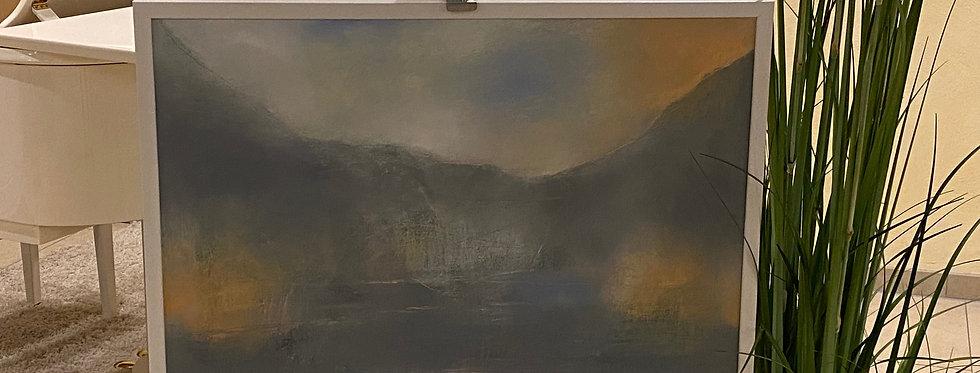 Gemälde, Keilrahmen