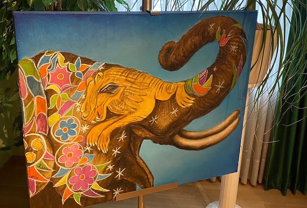 """""""Elefant"""""""