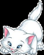 Katze weiß - transparent.png