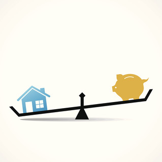 Comparing Canadian Real Estate to Canadian Equities