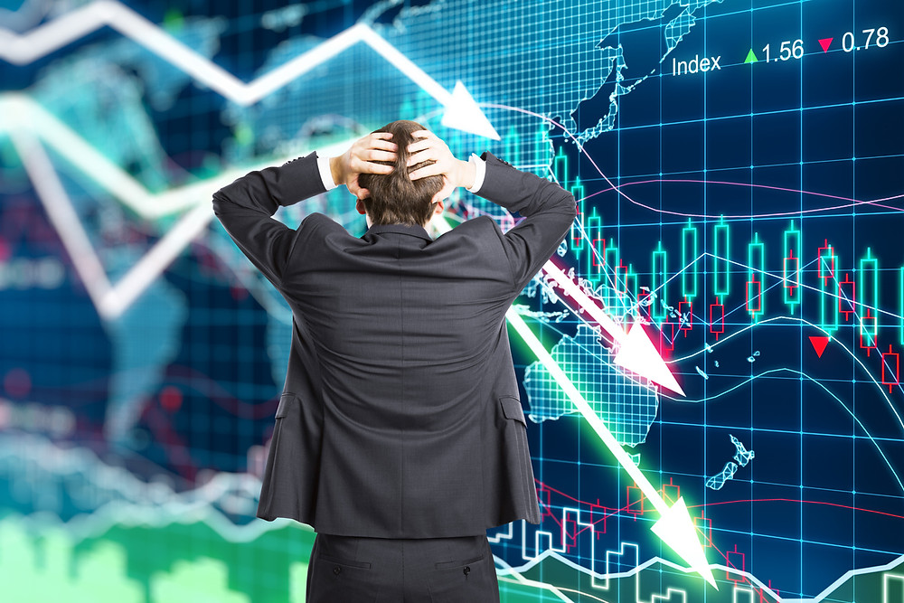 Stock investment decisions Financial Frustrations