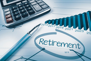 What's your long-term retirement plan?