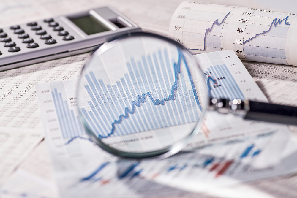 Stock in review Blackstone Investment