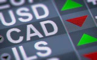 Rise of the Canadian Dollar and its Negative Effect