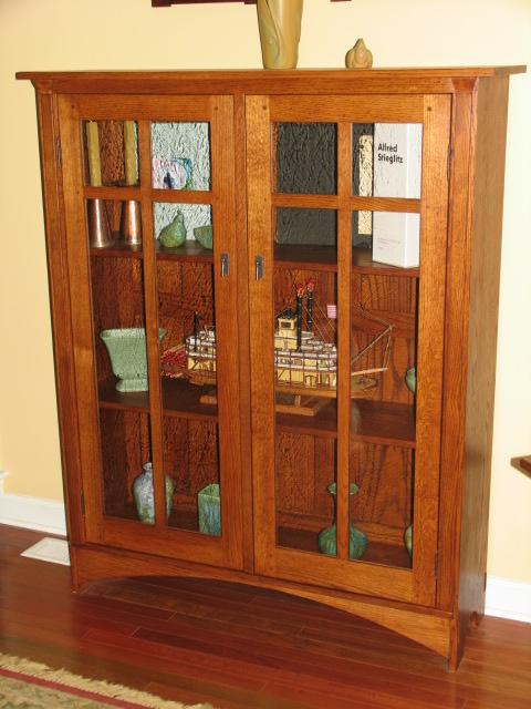 Stickley Bookcase 2.JPG