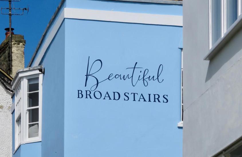 Beautiful Broadstairs