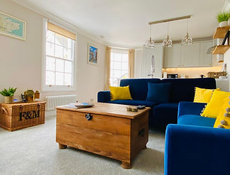 Nickleby Nook Court Dickens Walk Beautiful Broadstairs Kent Holiday Home Rental Self Catering