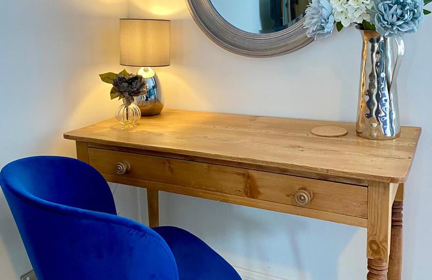 Master Bedroom Dressing Table