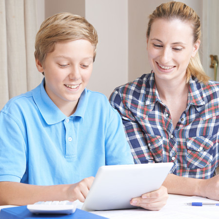 Home Tuition London