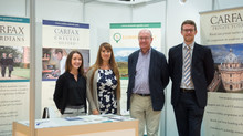 CARFAX UAE ATTEND DUBAI  EDUCATION EXHIBITION
