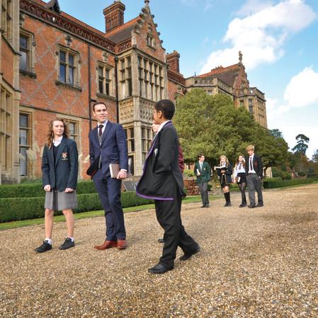Private tutors Oxford