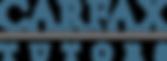 Carfax Tutors Logo